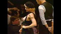 Madonna lezbi