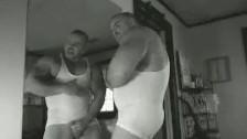 Порно девушки с гориллой
